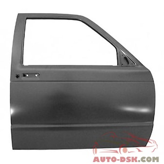AAP Aftermarket Recyc Door - part #GM1301103