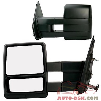 K-Source OEM Style Tow Mirror - part #61187-88F
