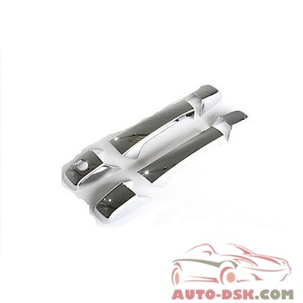 Auto Ventshade (AVS) Chrome Door Handle Cover 4 pc. - part #685210