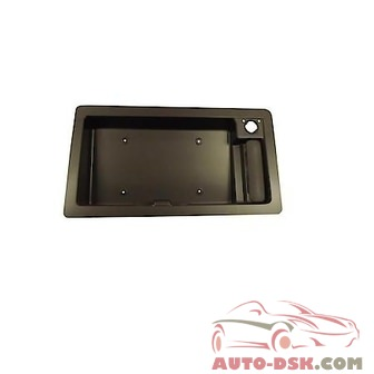 AutoCraft Outside Door Handle - part #81349
