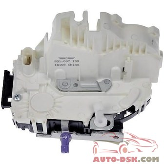 Dorman - OE Solutions Door Lock Actuator Motor - part #931-097