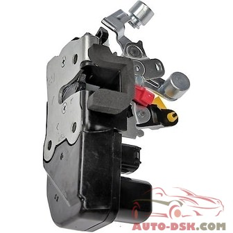 Dorman - OE Solutions Door Lock Actuator Motor - part #931-669