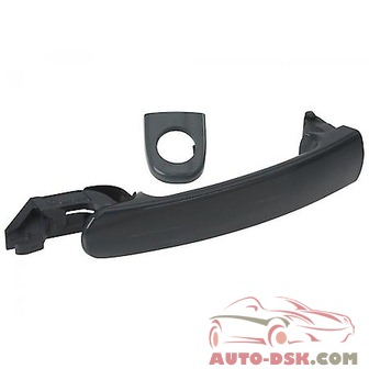Vaico Outside Door Handle - part #O3018125432VCO