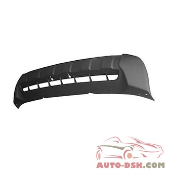 AAP Aftermarket Recyc Bumper Cover - part #HO1015101V