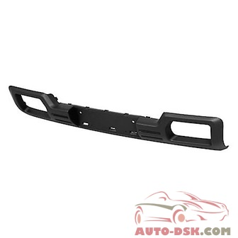 AAP Aftermarket Recyc Skid Plate - part #GM1053100C
