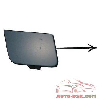 AAP Aftermarket Recyc Tow Hook Cover - part #AU1029103