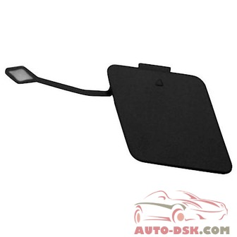 AAP Aftermarket Recyc Tow Hook Cover - part #BM1028103