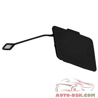 AAP Aftermarket Recyc Tow Hook Cover - part #BM1028104