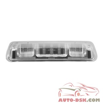Bully Truck LED Brake Light - part #TB-203