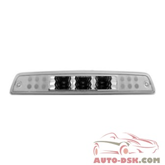 Bully Truck LED Brake Light - part #TB-301
