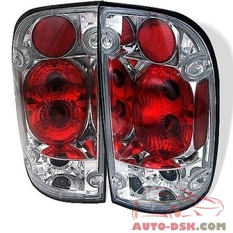 Spyder Auto Euro Taillight - part #5007995