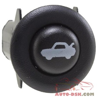 Wells Vehicle Electronics Trunk Lid Release Switch - part #SW2299